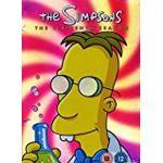 Simpsons dvd Filmer The Simpsons - Season 16 [DVD]